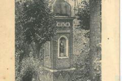 fontaine St Quentin Quiquery en 1913
