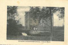 l ancien moulin de Quiquery