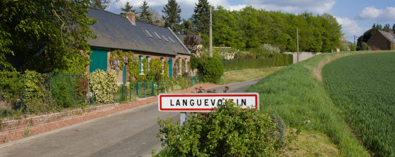 Commune de Languevoisin-Quiquery